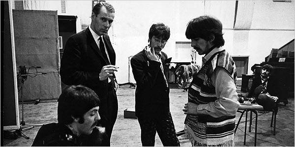 Beatles GM Ciggies