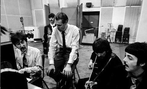 Beatles GM Piano